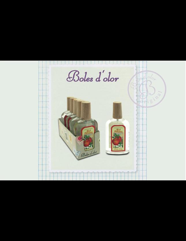 AMBIENTADOR spray 100ml Red Delicious 0134039 - CB081013