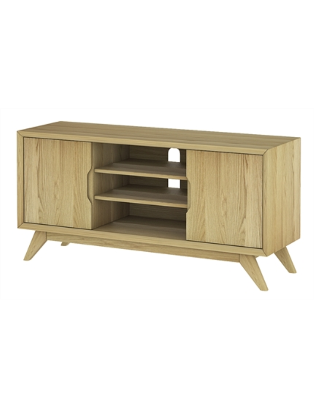 MOVEL TV MILANO OAK 1029-25
