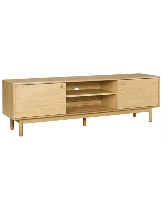 BASE TV KIOTO OAK 2422-25-2