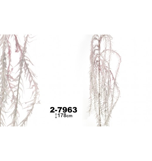 FLOR ROSA 178CM - 27963
