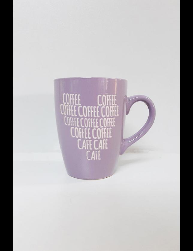 CANECA DEC. COFFE SORTIDO - 55878